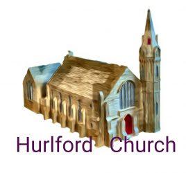 Hurlford Church